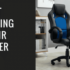 Gaming Chair Best Rental Indianapolis Finding The Under 100 Updated For 2018 2019 Reviews And Top Picks