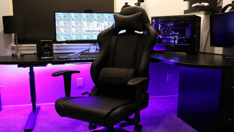 how much does a gaming chair weight linen slipcover buying the best under 300 updated for 2019