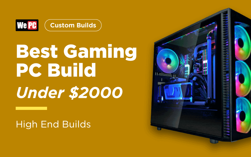 best 2000 gaming pc