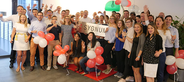 Sygnum eyes Singapore Market with deals to gain banking licenses in the country
