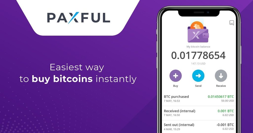 Crypto Trading Increased 2800% in South Africa, Says Paxful