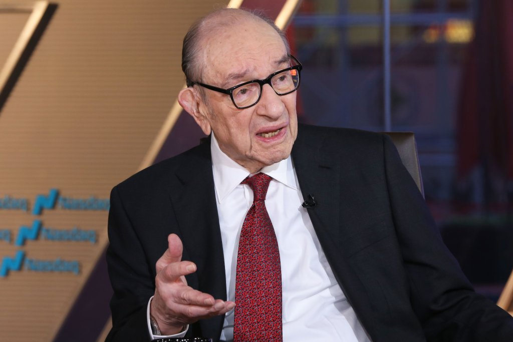Central banks should not issue Cryptocurrencies: Former Fed Head