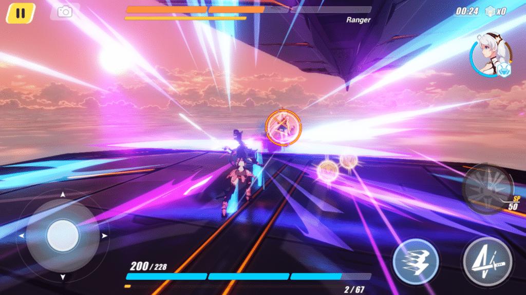 Honkai Impact 3rd -WePlayMobile