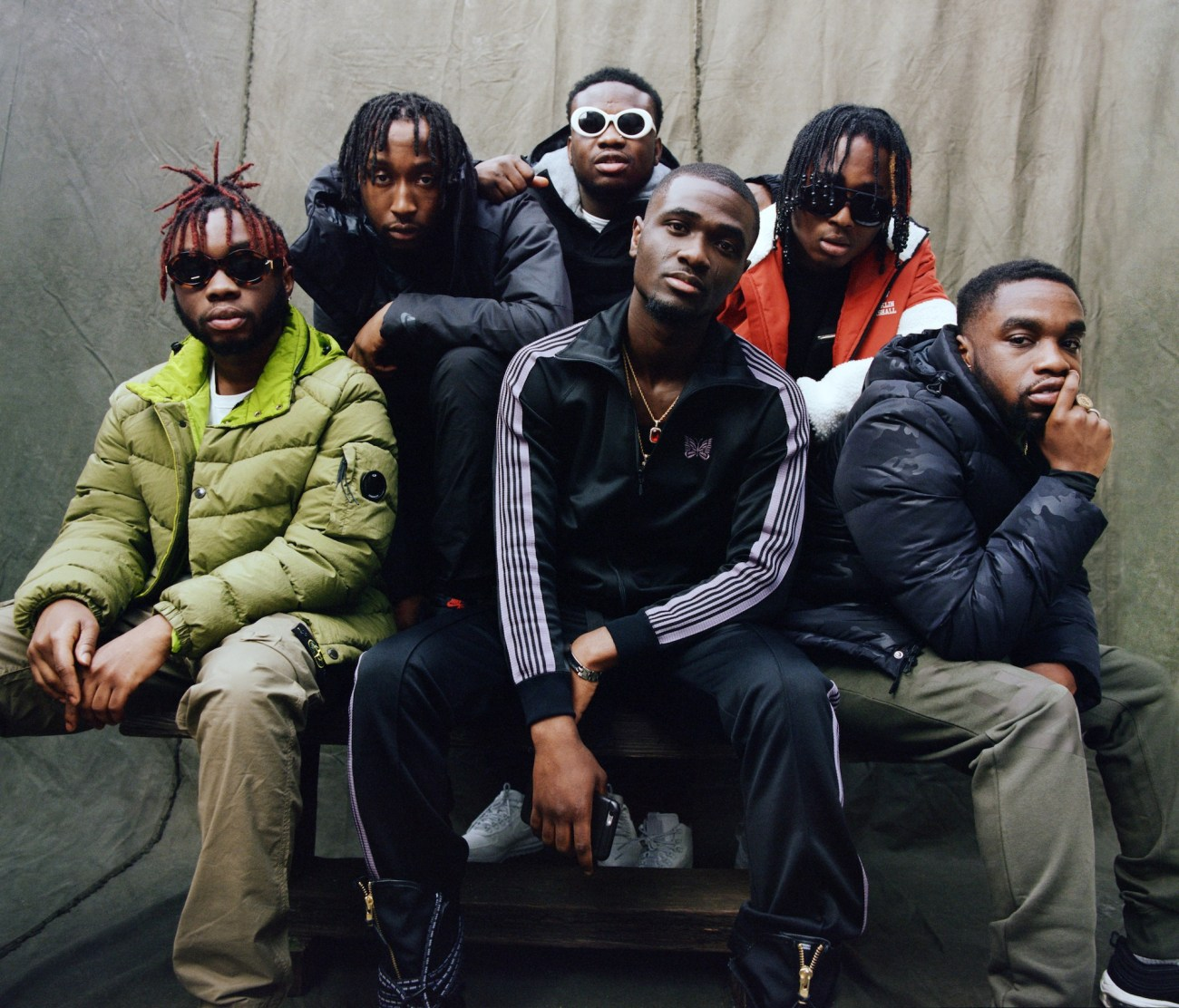 WPGM Interviews: NSG - Non Stop Grinding, Catching A Vibe And ...