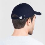 casquette brodée personnalisée weprint