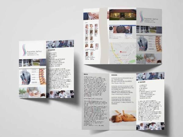 Brochurer