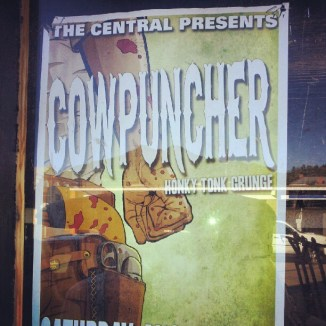 Aug 25, 2012 - The Grand Central in Fernie, BC