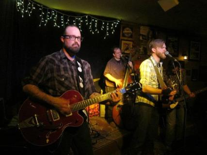 Mikey's Juke Joint - Mar 9, 2012