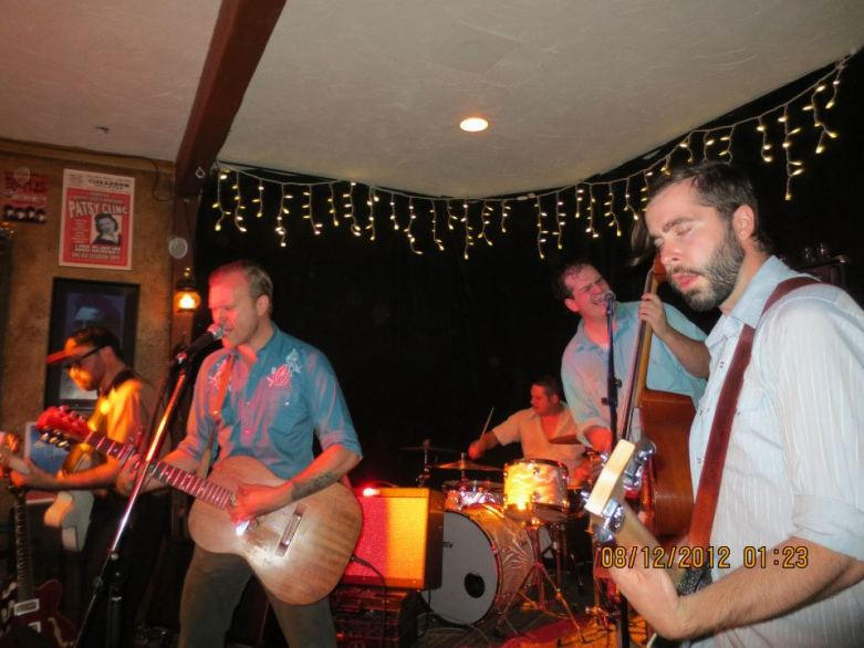 Mikey's Juke Joint - Aug 12, 2012