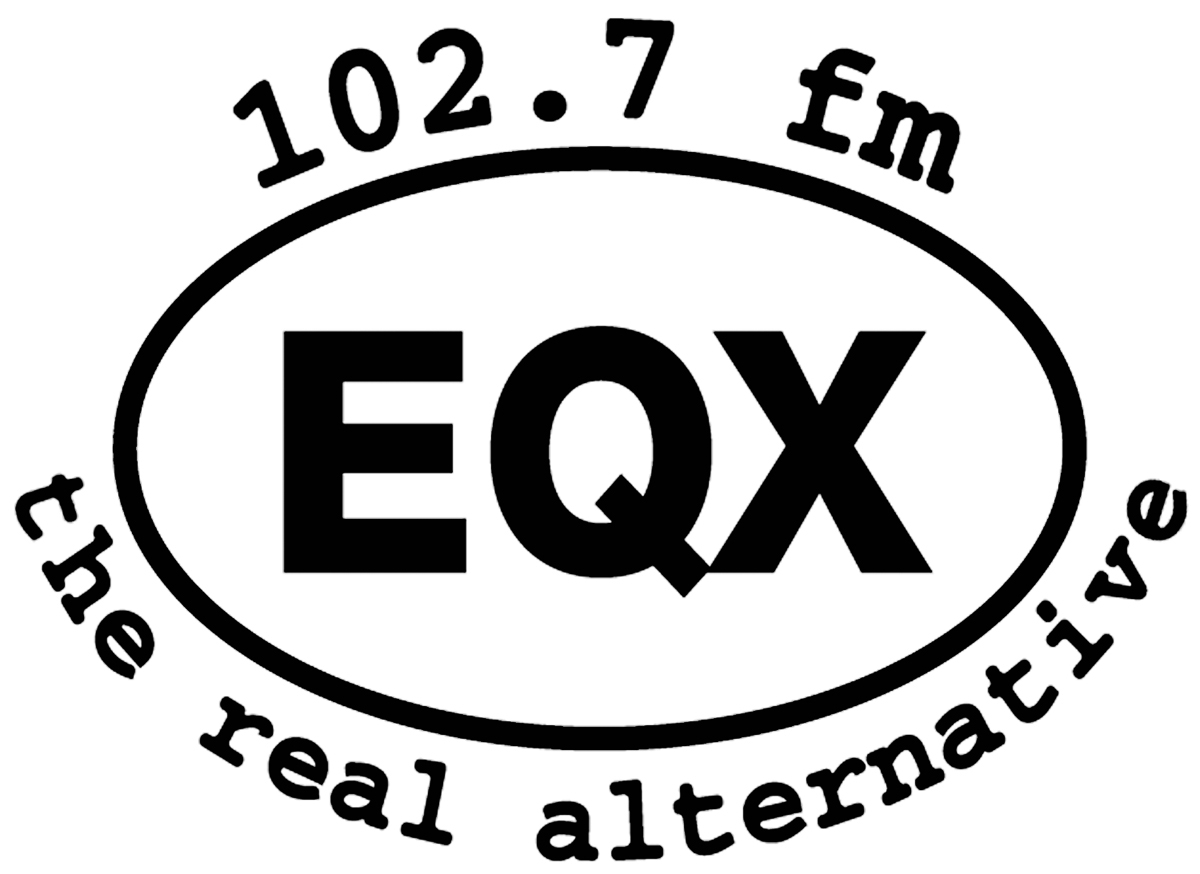 Streaming Information for WEQX FM 102.7 (Manchester, Vermont)