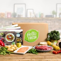 Tested: HelloFresh meal delivery subscription service