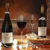 This Holiday Season, why not travel to Bourgogne…in a bottle?