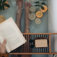 4 Ways to Relax and Unwind