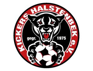 Kickers Halstenbek e.V. Logo small - Werbeberatung Halstenbek | Werbeagentur für die Region