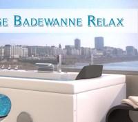 Whirlpool Badewanne Jacuzzi #W35 in Brandenburg kaufen bei ...