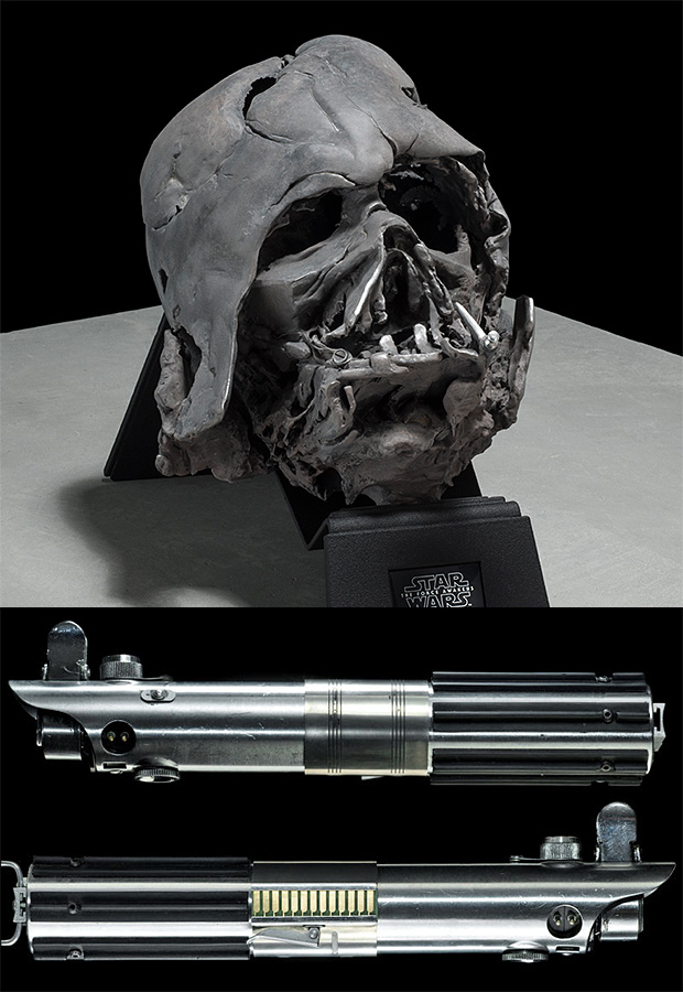 star wars collectibles ultimate