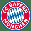Logo des FC Bayern