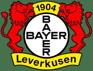 Logo Bayer 04 Leverkusen