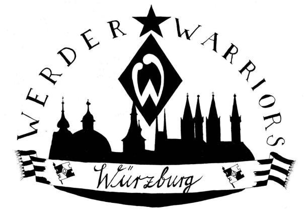 Die Würzburger Silhouette
