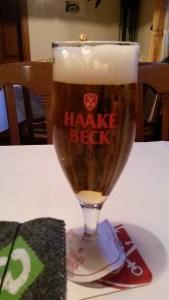 Haake Beck!