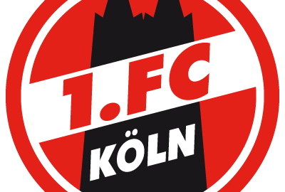 Das Logo des 1.FC Köln