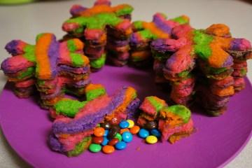 Special Piñata Cookies!