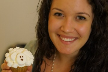 Marshmallow-sheep-cupcakes