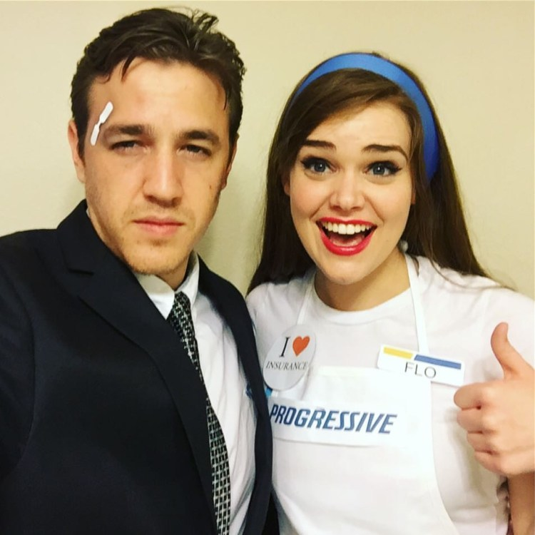 flo-progressive-mayhem-costume-couple