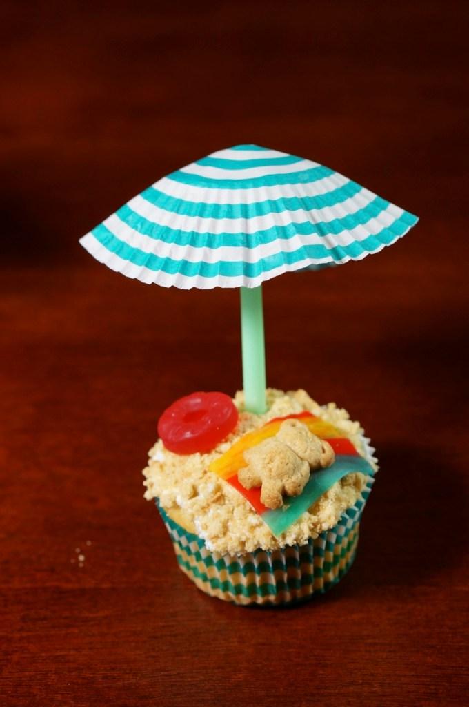 teddy-cupcake