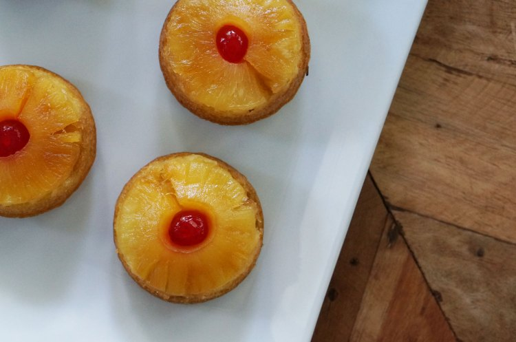 pineapple-upsidedown-cupcake-recipe