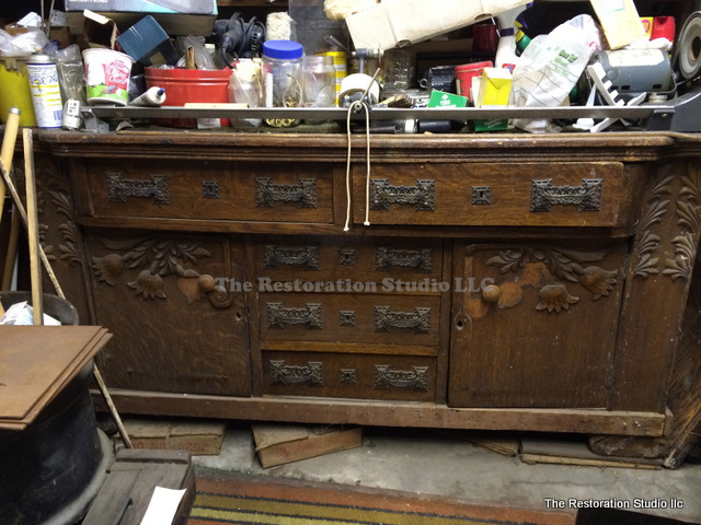 Furniture Restoration The Restoration Studio LLC