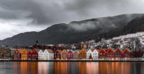 rondreis Scandinavië