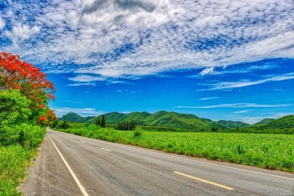 Kaeng Krachan Nationaal Park, Thailand