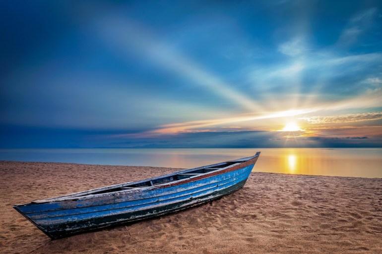 Lake Malawi, één van de must sees in Afrika