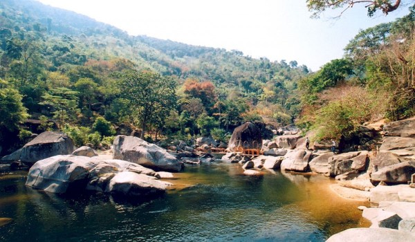 Yok Don National Park, Vietnam