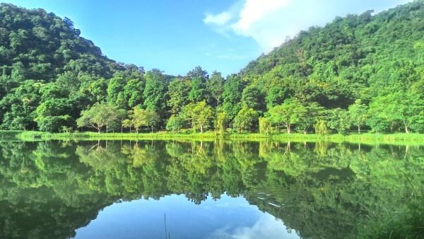 Vu Quang National Park