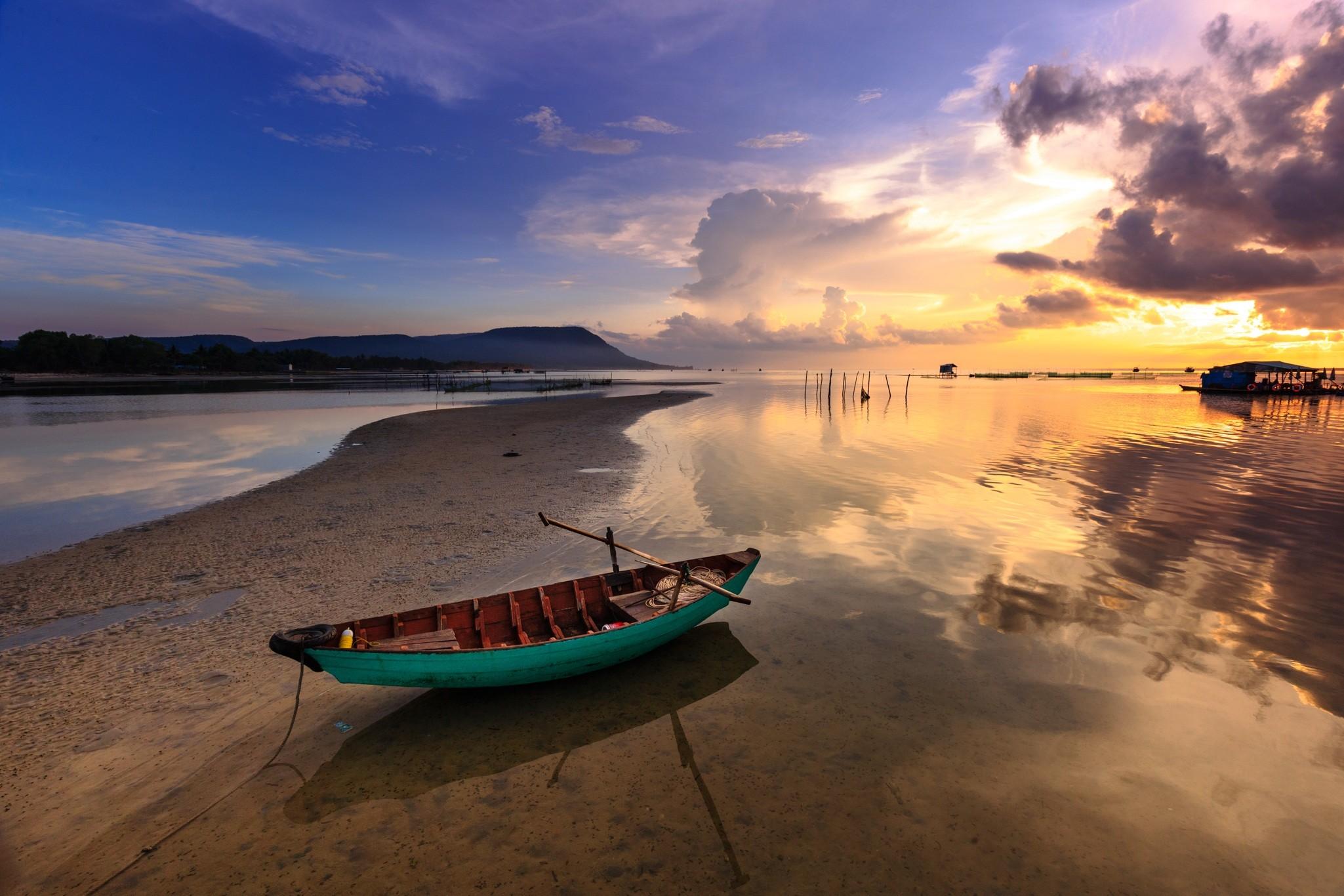 De 12 Mooiste Nationale Parken in Vietnam   Van Jungle tot strand via @wereldreizigersnl