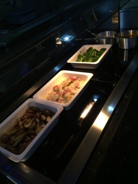 Hollands - Live Cooking