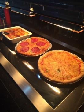 Italiaans - Pizza - Live Cooking