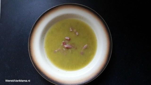 soep recepten boerenkoolsoep