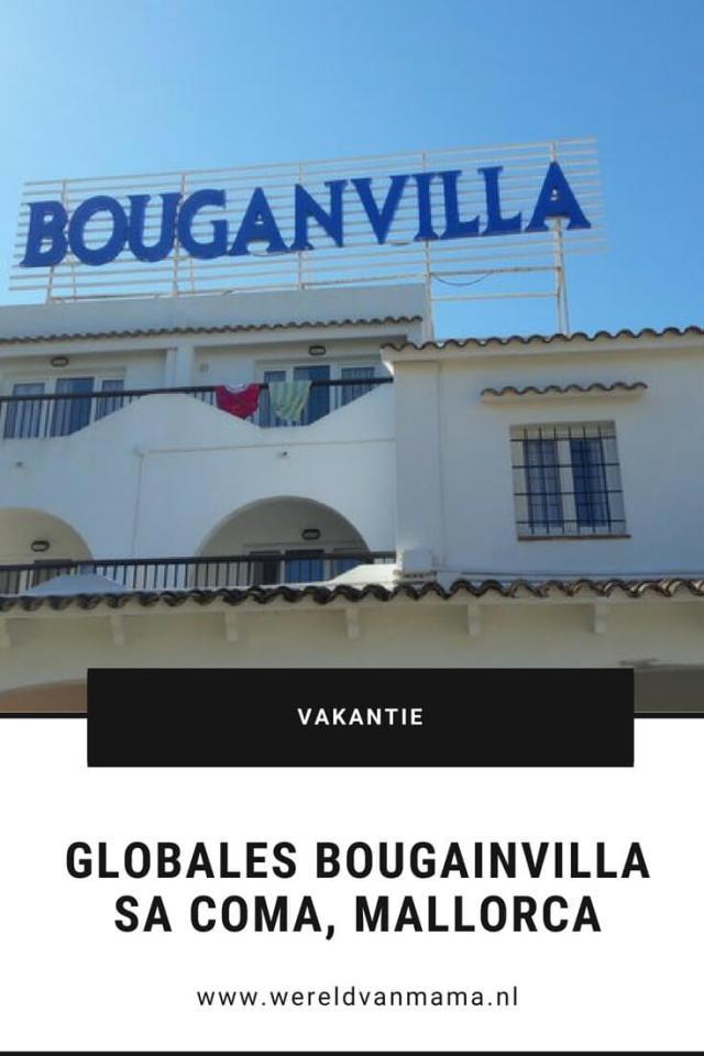 Globales Bougainvilla
