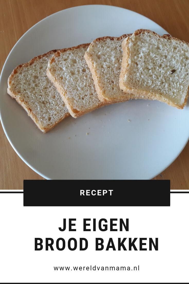 recept-brood