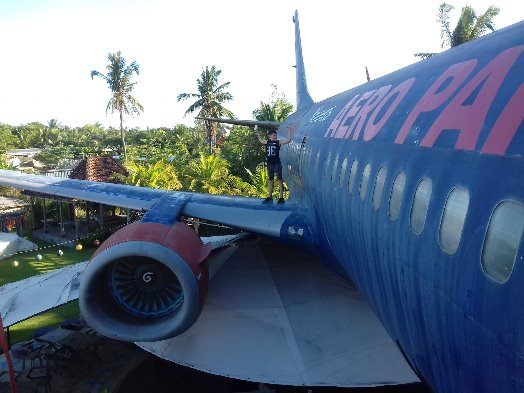 Aero park