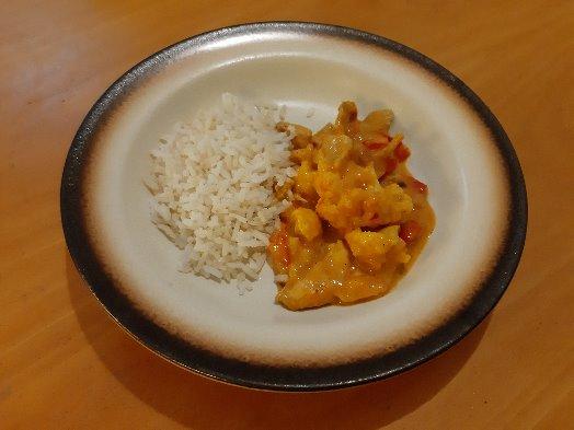Indiase Curry maaltijdpakketten