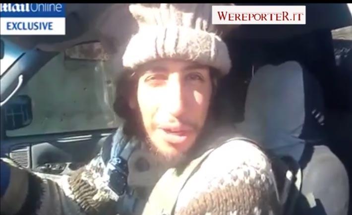 terrorista Abdelhamid Abaaoud