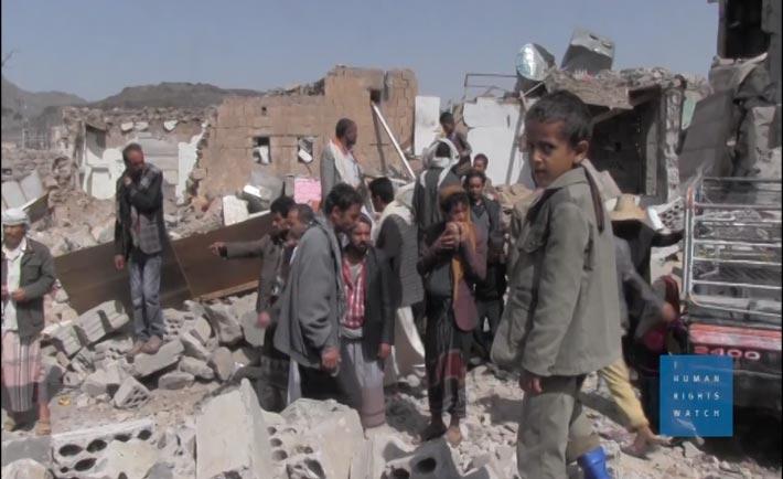 bombe yemen