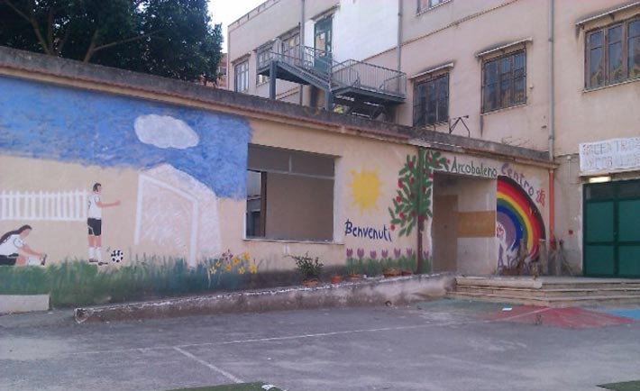 Centro Arcobaleno di Palermo