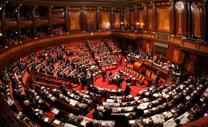 passaggio decisivo in senato per la riforma del terzo settore