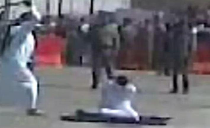 esecuzioni arabia saudita