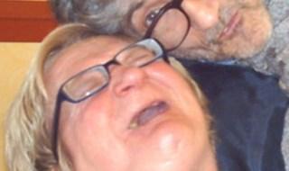 Marisa Bettassa e Giancarlo Ferrari,